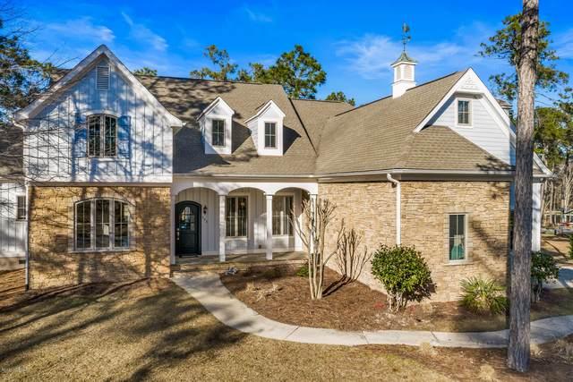 382 Laurel Valley Drive, Shallotte, NC 28470 (MLS #100206272) :: Lynda Haraway Group Real Estate