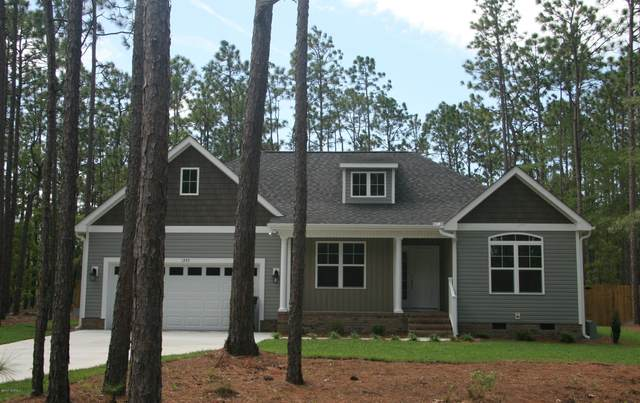 1152 Nicklaus Road, Southport, NC 28461 (MLS #100206279) :: Lynda Haraway Group Real Estate