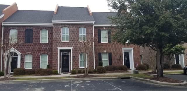 7630 High Market Street SW #2, Sunset Beach, NC 28468 (MLS #100206280) :: Lynda Haraway Group Real Estate