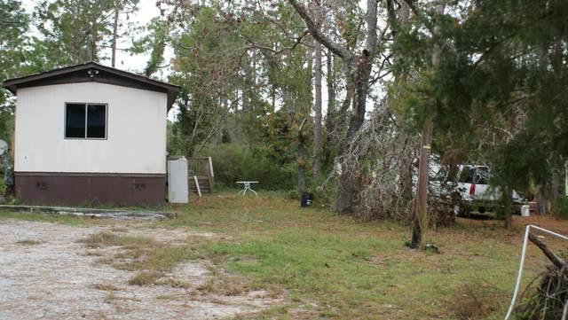 69 Elm Street, Southport, NC 28461 (MLS #100206282) :: SC Beach Real Estate