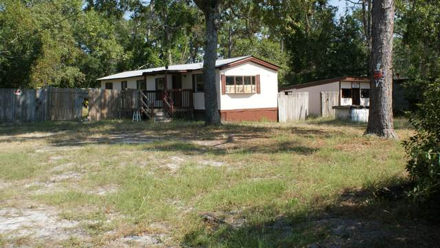 319 Holly Drive, Southport, NC 28461 (MLS #100206289) :: SC Beach Real Estate