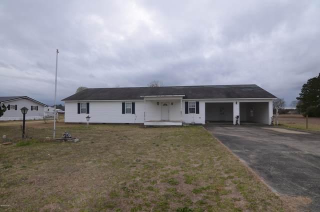 6921 Princess Ann Road, Evergreen, NC 28438 (MLS #100206296) :: SC Beach Real Estate