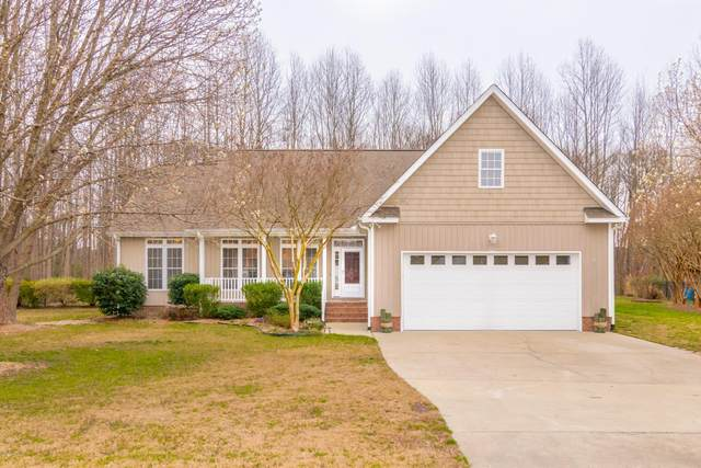 112 Gold Rock Drive, Chocowinity, NC 27817 (MLS #100206307) :: Lynda Haraway Group Real Estate