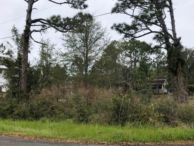 702 Tarboro Avenue, Carolina Beach, NC 28428 (MLS #100206311) :: The Tingen Team- Berkshire Hathaway HomeServices Prime Properties