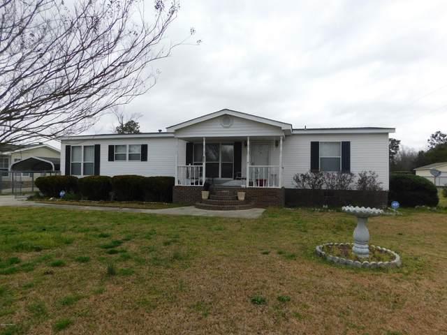 677 Derwood Road, Lumberton, NC 28358 (MLS #100206315) :: SC Beach Real Estate