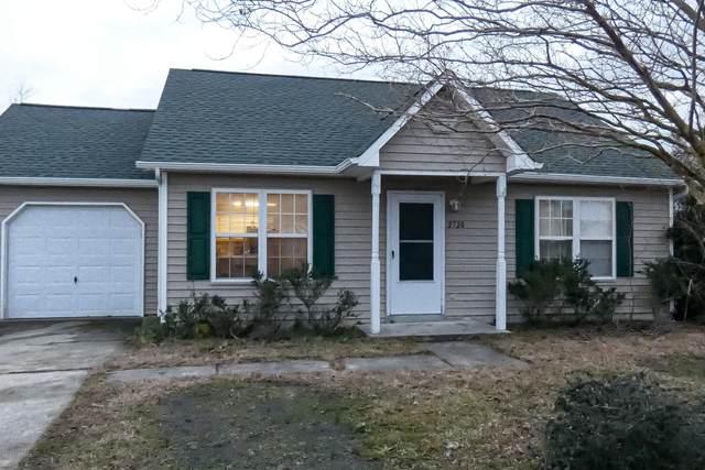 2720 Sapling Circle, Wilmington, NC 28411 (MLS #100206324) :: The Tingen Team- Berkshire Hathaway HomeServices Prime Properties