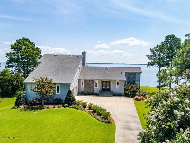6038 Dolphin Road, Oriental, NC 28571 (MLS #100206335) :: Lynda Haraway Group Real Estate