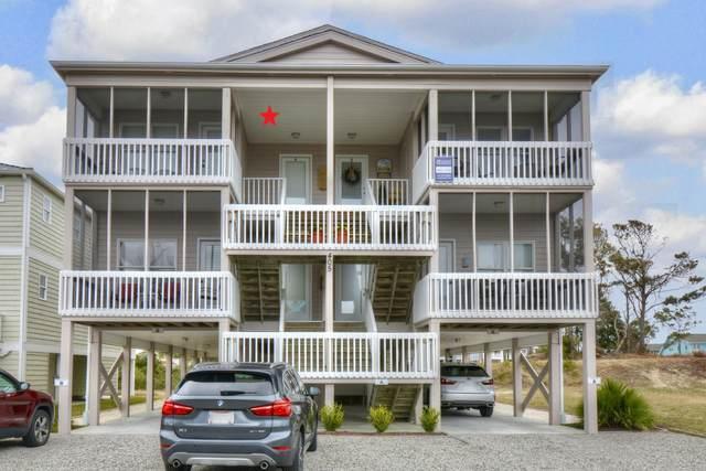 405 27th Street D, Sunset Beach, NC 28468 (MLS #100206345) :: Coldwell Banker Sea Coast Advantage