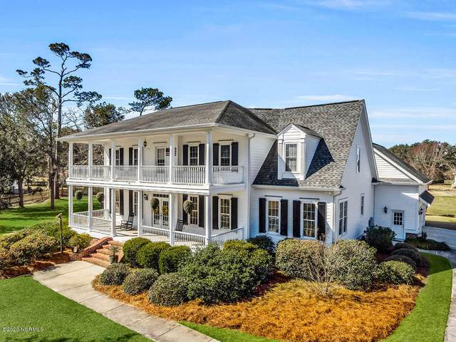 105 Low Country Court, Hampstead, NC 28443 (MLS #100206346) :: Lynda Haraway Group Real Estate