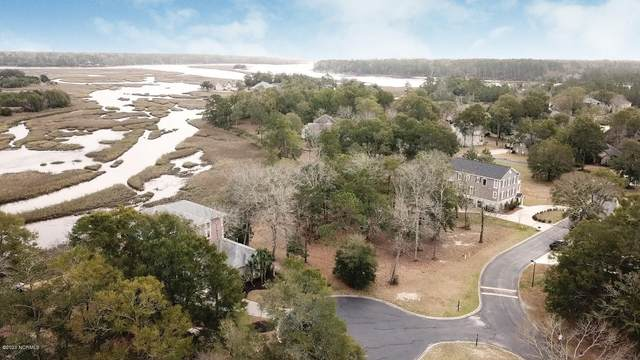 2260 Spanish Moss Court, Little River, SC 29566 (MLS #100206350) :: Courtney Carter Homes