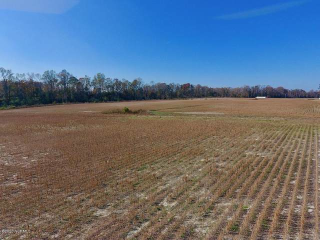 0 Russell Road, Dover, NC 28526 (MLS #100206353) :: Coldwell Banker Sea Coast Advantage