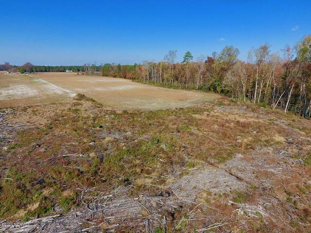 00 Russell Road, Dover, NC 28526 (MLS #100206354) :: Coldwell Banker Sea Coast Advantage
