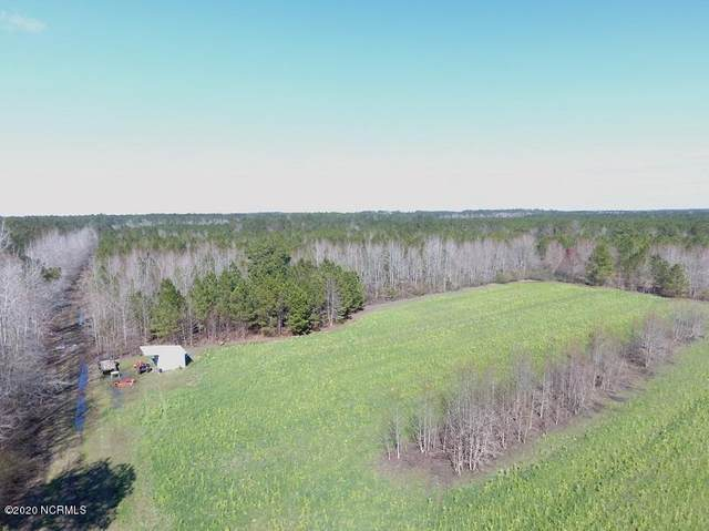 0 Off Cherry Grove Road, Cerro Gordo, NC 28430 (MLS #100206356) :: The Keith Beatty Team