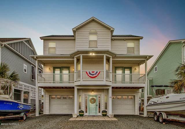 49 Scotland Street, Ocean Isle Beach, NC 28469 (MLS #100206361) :: Lynda Haraway Group Real Estate