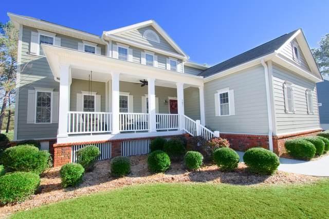 787 Wild Oak Lane NW, Calabash, NC 28467 (MLS #100206363) :: Lynda Haraway Group Real Estate