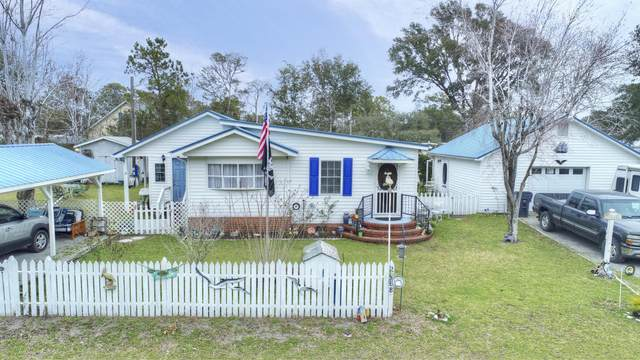 2468 Captain Kidd Drive SW, Supply, NC 28462 (MLS #100206376) :: Carolina Elite Properties LHR