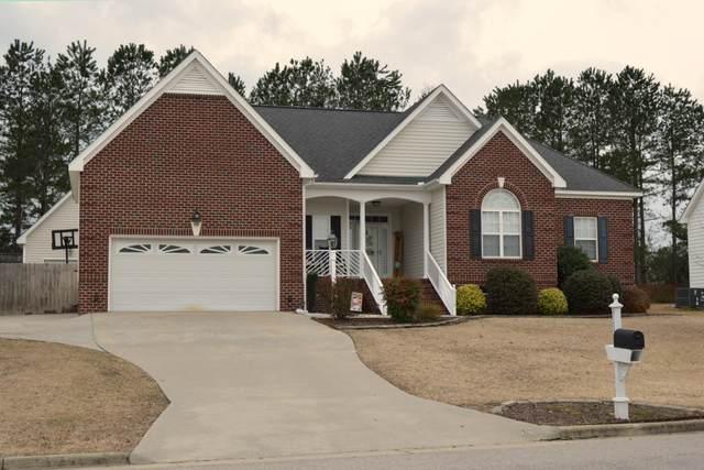 3113 Brentwood Drive N, Wilson, NC 27896 (MLS #100206382) :: The Cheek Team