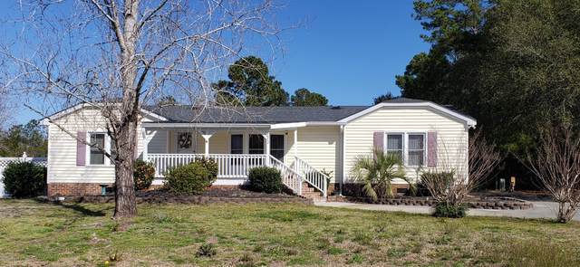 1072 Clubview Lane SW, Carolina Shores, NC 28467 (MLS #100206385) :: Courtney Carter Homes