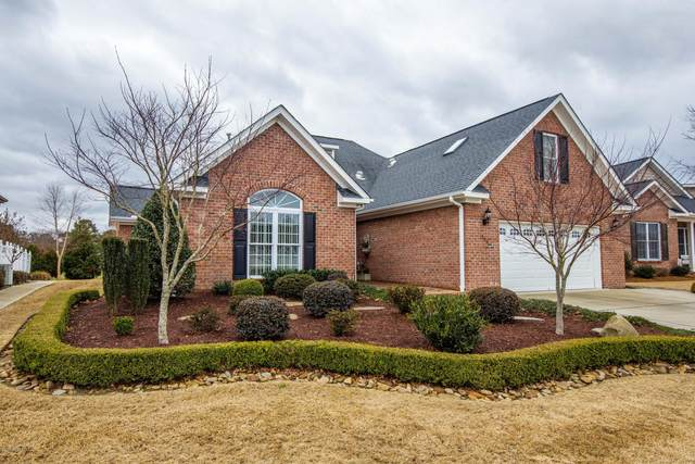 320 Becky Anne Drive, Winterville, NC 28590 (MLS #100206404) :: The Keith Beatty Team