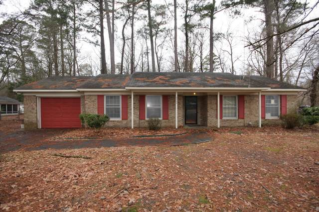 2302 Roxie Court, Winterville, NC 28590 (MLS #100206413) :: The Keith Beatty Team