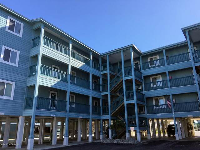 1404 Canal Drive #12, Carolina Beach, NC 28428 (MLS #100206416) :: Vance Young and Associates