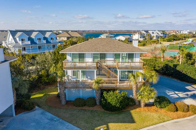 10 Sea Oats Lane #10, Wrightsville Beach, NC 28480 (MLS #100206445) :: RE/MAX Essential