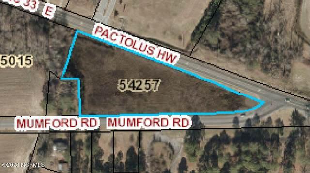 0 Pactolus Highway, Greenville, NC 27834 (MLS #100206455) :: Carolina Elite Properties LHR