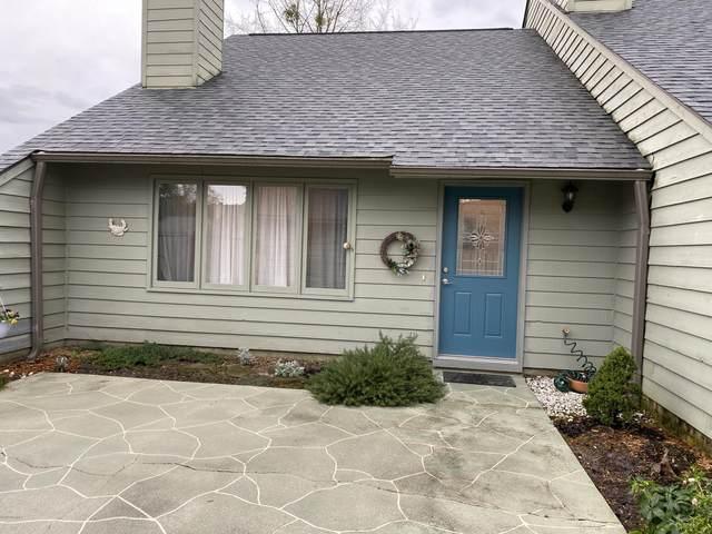 113 Ashley Place, New Bern, NC 28562 (MLS #100206458) :: Donna & Team New Bern