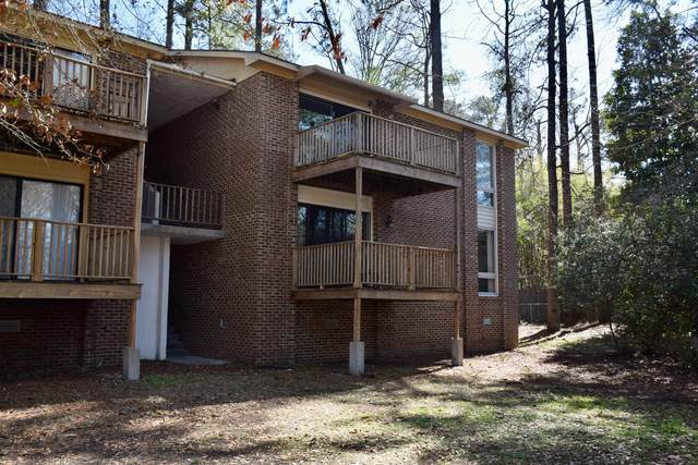 117 Bernhurst Road, Apt 14, New Bern, NC 28560 (MLS #100206461) :: CENTURY 21 Sweyer & Associates