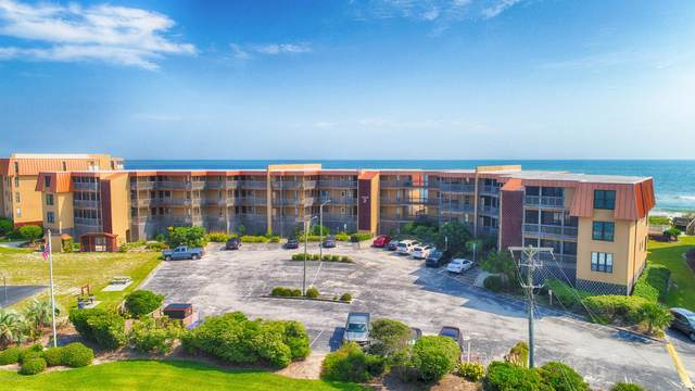 1822 New River Inlet Road #1208, North Topsail Beach, NC 28460 (MLS #100206467) :: Frost Real Estate Team