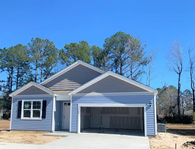 1740 Still Creek Lane Lot 3, Wilmington, NC 28411 (MLS #100206482) :: Thirty 4 North Properties Group