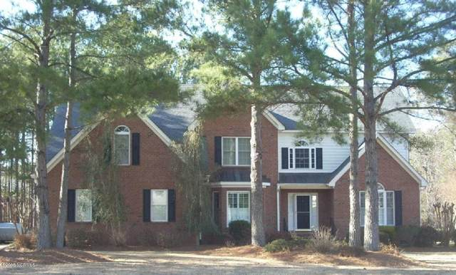 503 Kensington Drive, Greenville, NC 27858 (MLS #100206485) :: Frost Real Estate Team