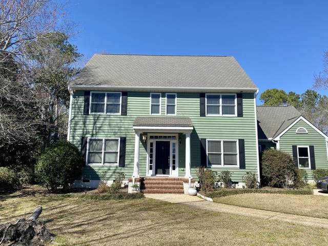 2001 Marsh Harbor Place, Wilmington, NC 28405 (MLS #100206486) :: Thirty 4 North Properties Group