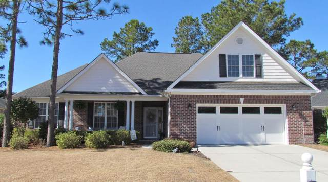 8711 Mollys Court, Wilmington, NC 28411 (MLS #100206496) :: Thirty 4 North Properties Group