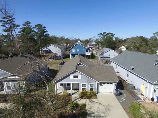 233 NE 37th Street, Oak Island, NC 28465 (MLS #100206497) :: Thirty 4 North Properties Group