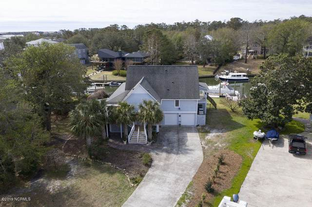 6422 Shinnwood Road, Wilmington, NC 28409 (MLS #100206513) :: Thirty 4 North Properties Group