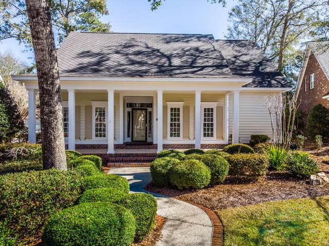 1922 Hallmark Lane, Wilmington, NC 28405 (MLS #100206517) :: Thirty 4 North Properties Group