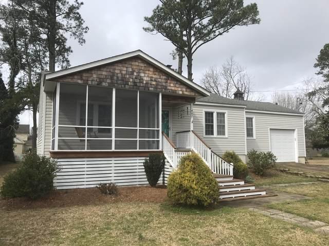 487 Tooley Street, Belhaven, NC 27810 (MLS #100206535) :: Carolina Elite Properties LHR