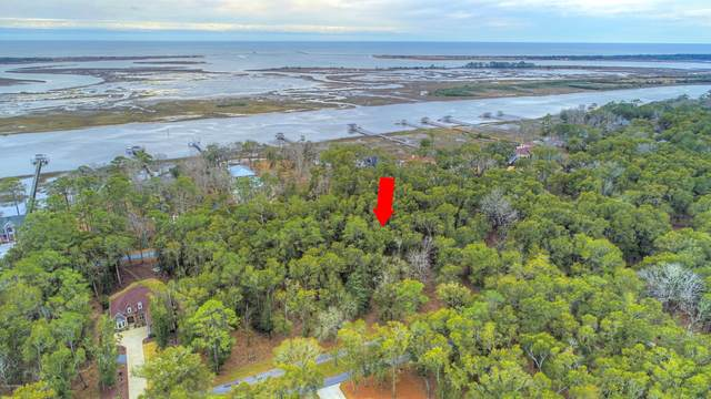 9137 Ocean Harbour Golf Club Road, Sunset Beach, NC 28468 (MLS #100206536) :: Frost Real Estate Team