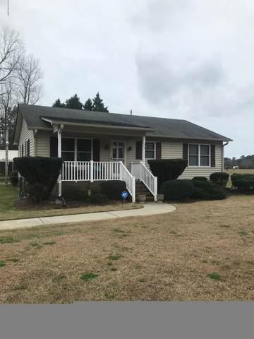 3854 Mobleys Bridge Road, Grimesland, NC 27837 (MLS #100206537) :: Carolina Elite Properties LHR
