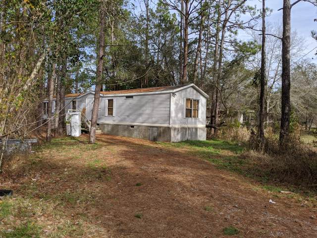 184 Elm Street, Southport, NC 28461 (MLS #100206538) :: Carolina Elite Properties LHR