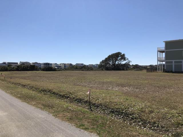 198 16th Street, Sunset Beach, NC 28468 (MLS #100206542) :: Frost Real Estate Team