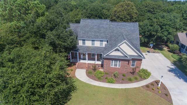 105 Harold Avenue, Swansboro, NC 28584 (MLS #100206551) :: CENTURY 21 Sweyer & Associates
