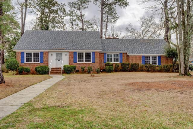 325 Pettigrew Drive, Wilmington, NC 28412 (MLS #100206552) :: CENTURY 21 Sweyer & Associates