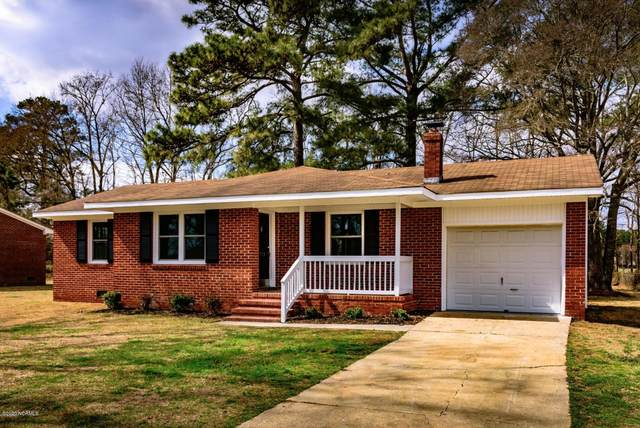 2521 Country Club Road, Jacksonville, NC 28546 (MLS #100206565) :: Donna & Team New Bern