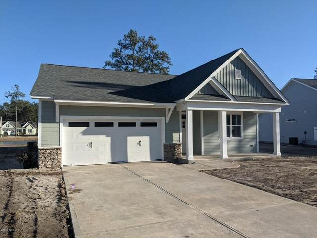 3748 Summer Breeze Court NE, Bolivia, NC 28422 (MLS #100206566) :: Destination Realty Corp.