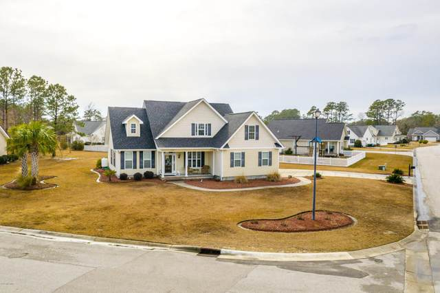 3529 Snead Street, Morehead City, NC 28557 (MLS #100206573) :: The Cheek Team