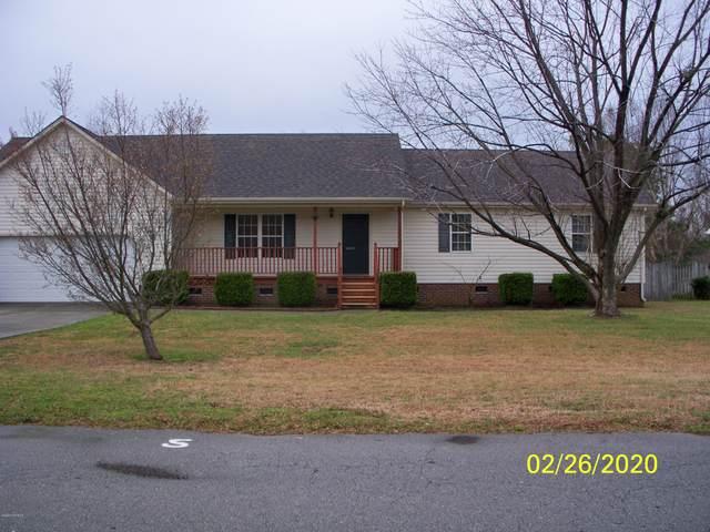 227 E Ridge Court, Jacksonville, NC 28540 (MLS #100206581) :: Donna & Team New Bern