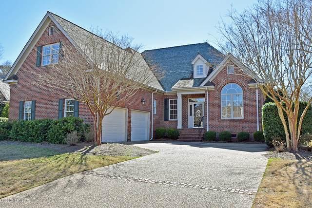 604 Gunston Lane, Wilmington, NC 28405 (MLS #100206583) :: Vance Young and Associates