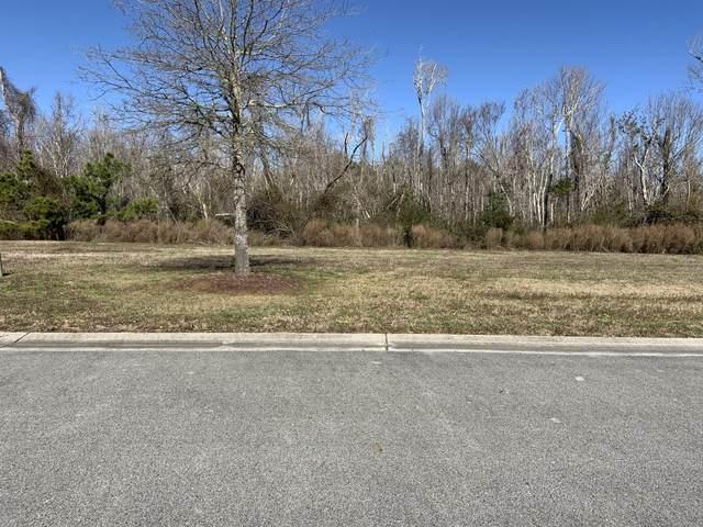 212 Colleton Square, Newport, NC 28570 (MLS #100206585) :: Barefoot-Chandler & Associates LLC
